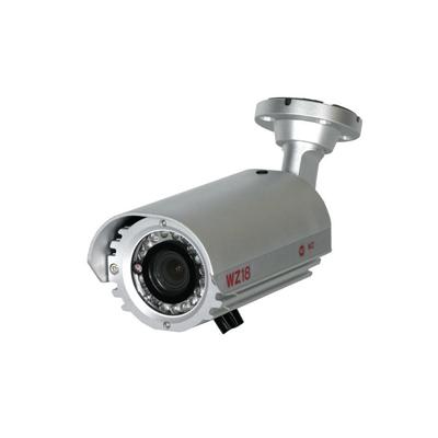 Bosch WZ18NV312-0 integrated day/night high-resolution bullet camera