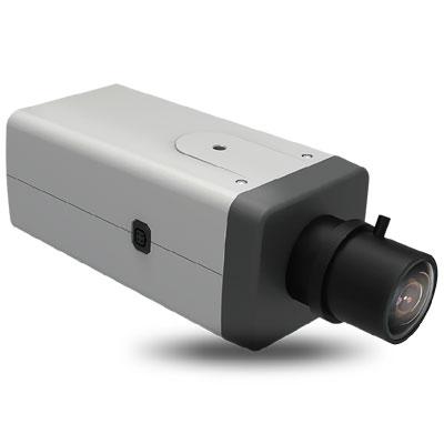 Messoa BOX020C-IAX0 2MP IP Box Camera