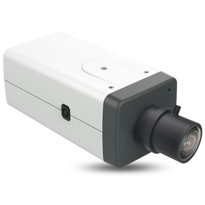 Messoa BOX020F-IAX0 2MP IP box camera