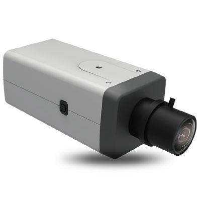 Messoa BOX030A-IAX0 3MP IP Box Camera