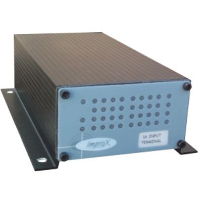 BPT GB/XIT900 16 channel input terminal unit