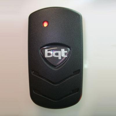 BQT Solutions BM684 access control reader with internal & external buzzer