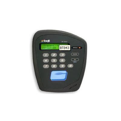 BQT Solutions CSN3 Mifare 13.56 MHz keypad reader