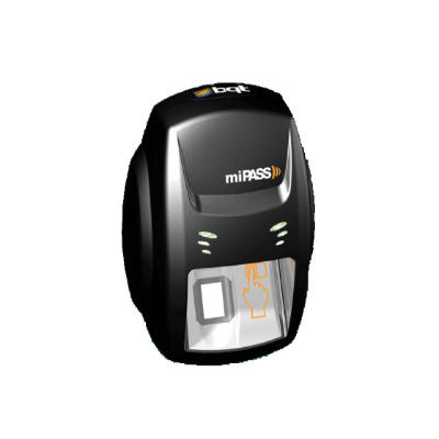BQT Solutions introduces its miPASS Bio-X Series access control readers