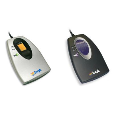 BQT Solutions miB-P fingerprint & card reader