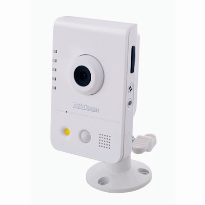 Brickcom CB-100Ap-0c standalone megapixel IP camera