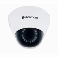 Brickcom FD-100Ae-73 3-axis fixed dome IP camera