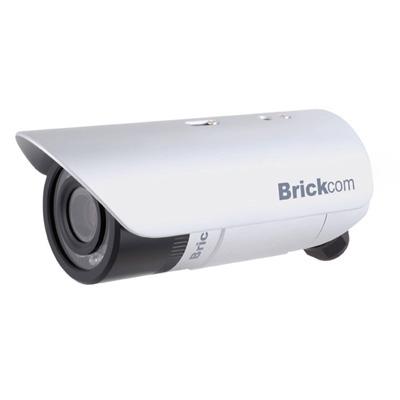 Brickcom OB-100Ae-f3 IP camera with 3.3 ~ 12 mm focal length
