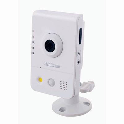 Brickcom WCB-100Ap-0c standalone megapixel IP camera