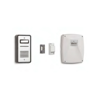 Bell Systems BT901 door entry telephone interface