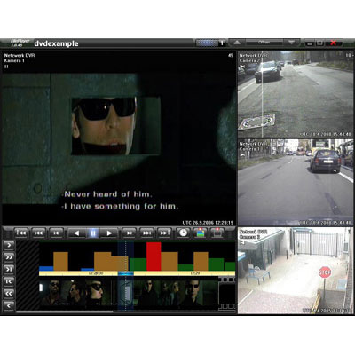 BWA Multi-Vision – the most advanced monitoring and analysing software