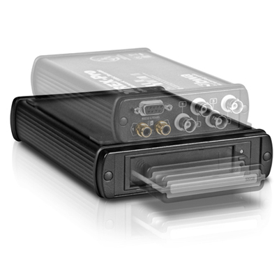 BWA Technology unveils environmentally toughened video cartridge system