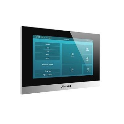 "Akuvox C313 7"" indoor monitor"