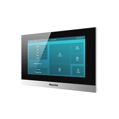 "Akuvox C315 7"" Android indoor monitor"