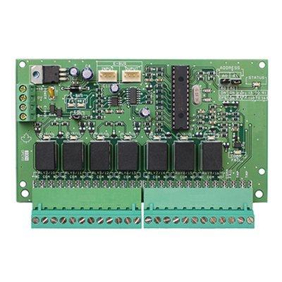 CDVI UK CAA-460P Relay Expansion Module