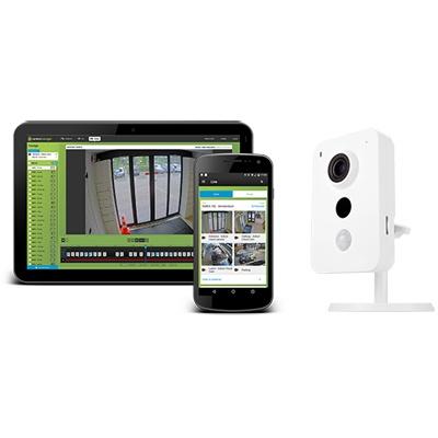 Eagle Eye Networks CameraManager CCTV software