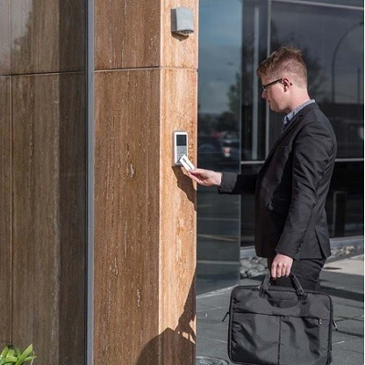 Gallagher Cardholder and Access Management