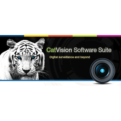 Cathexis Launches Powerful But Uncomplicated CatVision IP VMS And Offers Free Trial Download