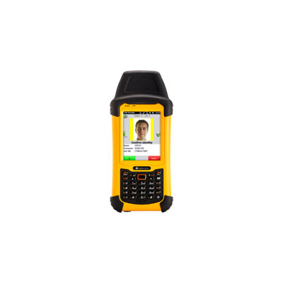 CEM Systems introduces S3040 Portable Reader