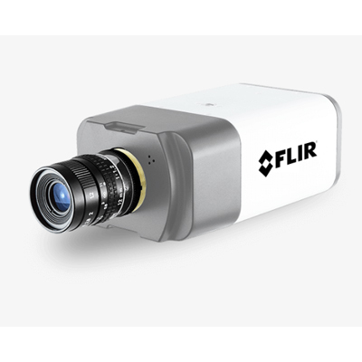 FLIR Systems CF-5212 ioi HD 720p IP Fix Box Analytics Camera