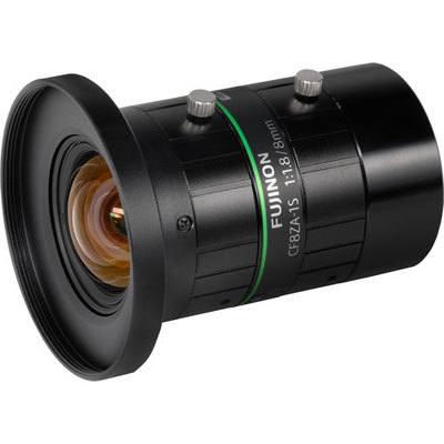Fujinon CF8ZA-1S 8mm Fixed Focal Lens