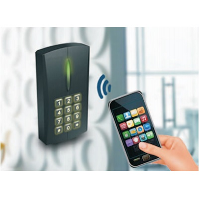 CIVINTEC CN56X0B-X-XX NFC Smart IP Access Door Reader
