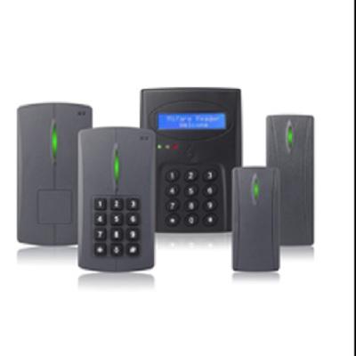 CIVINTEC CV5X00-X-XX Access Control Door Reader