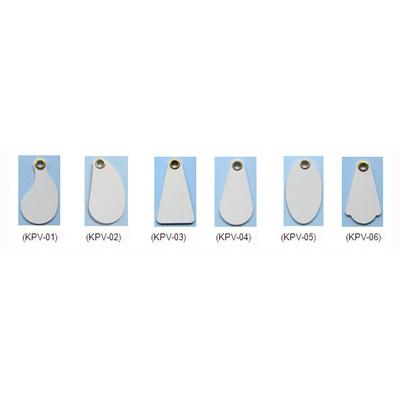 CIVINTEC KPV-01 13.56MHz contactless keyfob