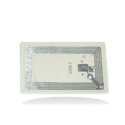 CIVINTEC Smart label - 13.56 MHz contactless smart label