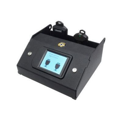 CyberLock CKS-V02-PLUS charger and programmer