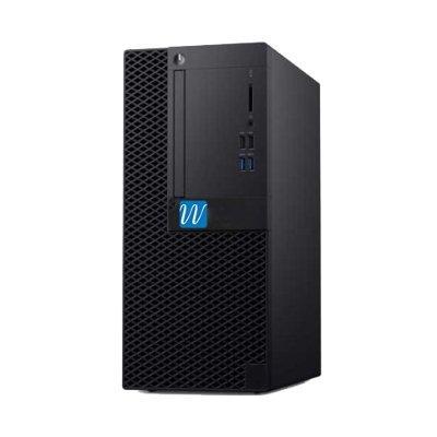 Wavestore WS7-1T-16G-R2060-4M Wavestore Client Workstation, 4-monitor capability, i7 processor, 16GB RAM, RTX2060 graphics card,  Win 10 Pro