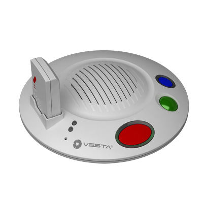 Climax's Mobile Pers cellular medical alarm system is invented to protect you wherever you go