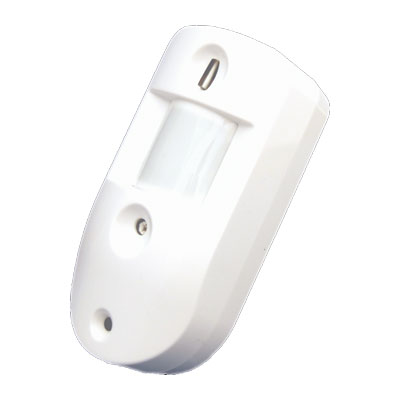 Climax Technology VST-852 PIR motion sensor combined with a VGA high-quality camera