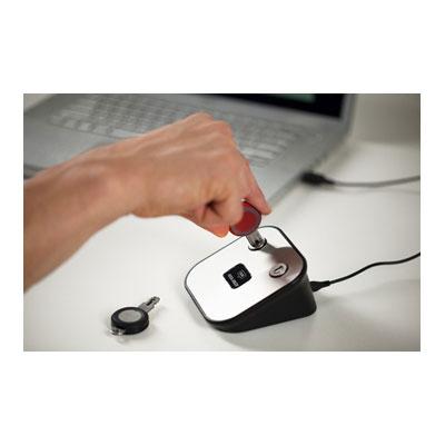 CLIQ - ASSA ABLOY eCLIQ - Desktop Programming devices