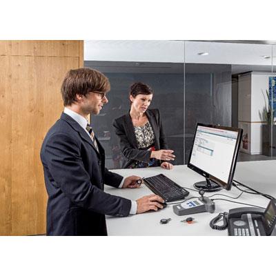 CLIQ - ASSA ABLOY eCLIQ - Web Management Software