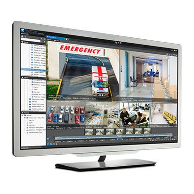 March Networks Command Recording video management software