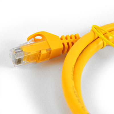 ComNet CABLE CAT6 3FT 3 foot patch cable