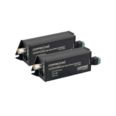 ComNet CKFE1COAX Ethernet-Over-Coax Extender