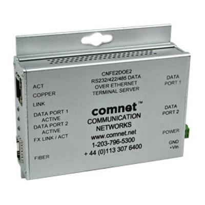 ComNet CNFE2DOE2 Analog Transmission