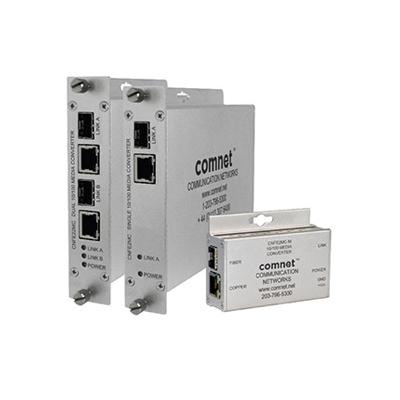 ComNet CNFE2MC Ethernet Media Converter