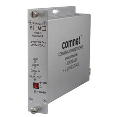 Comnet FVT/FVR1031(M)(S)1 Digitally Encoded Video (10-Bit)