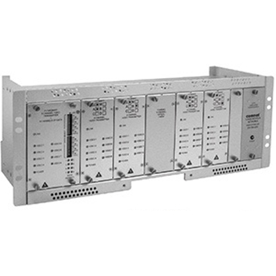 ComNet FVT/FVR200D8S1 20 Channel Video Transmitter/Data Transceiver And Video Receiver/Data Transceiver