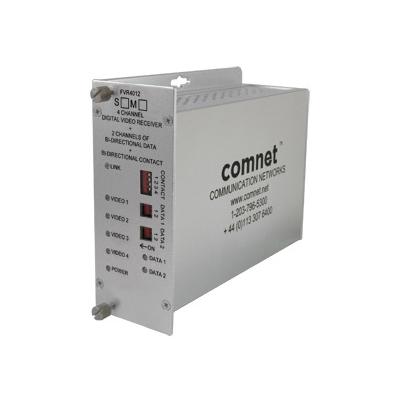 ComNet FVT/FVR4012(M,S)1 transmitter/receiver