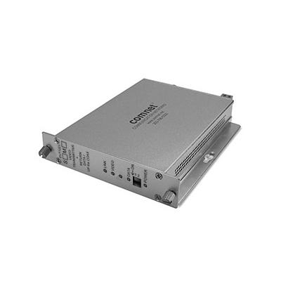 ComNet FVT1021M1 video transmitter/data transceiver
