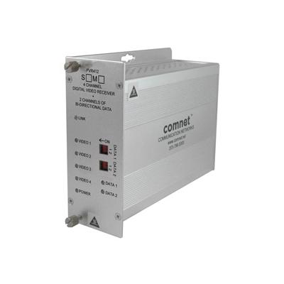ComNet FVT412S1 Video Transmitter / Data Transceiver