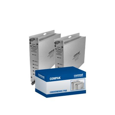 ComNet FVT41M1 4-channel digitally-encoded video transmitter