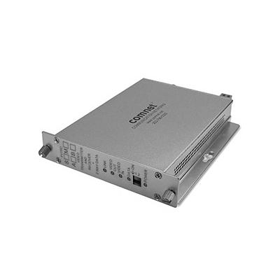 ComNet FVTRDM1A video transmitter/data transceiver