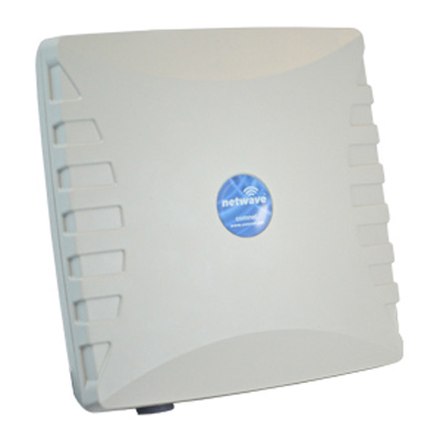 ComNet introduces NetWave – Wireless Ethernet - the last piece of the Signal Transmission Puzzle