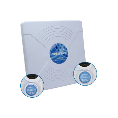 ComNet NW7 wireless ethernet device
