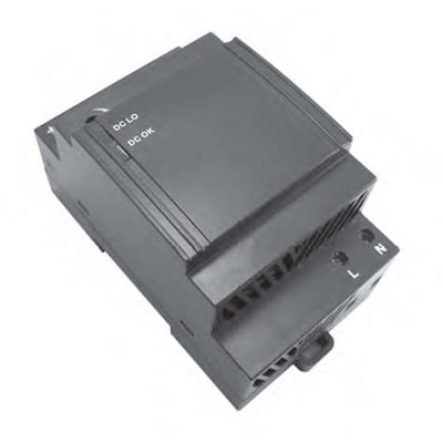 ComNet PS24-1A-DIN/HT switch mode power supply